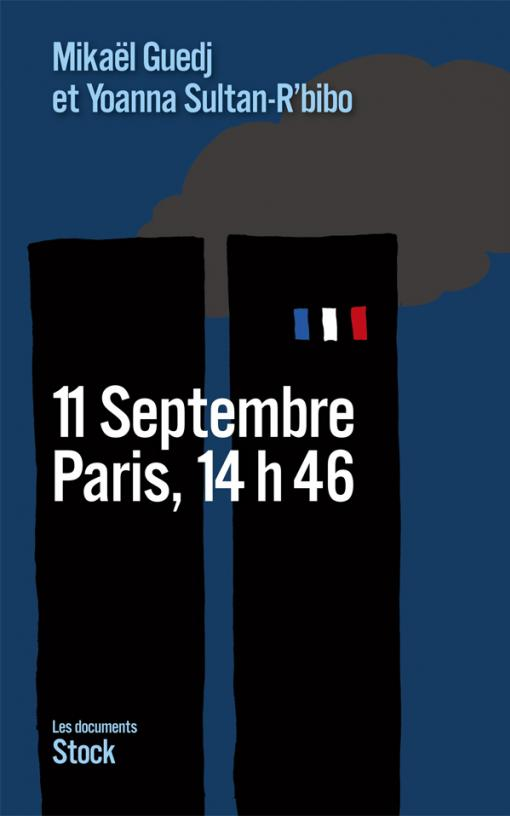 11 Septembre, Paris, 14h46