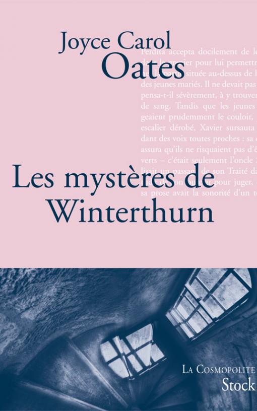 Les mystères de Winterthurn