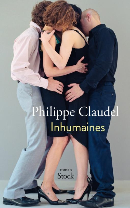 Inhumaines