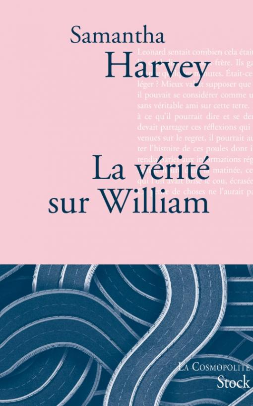 La vérité sur William