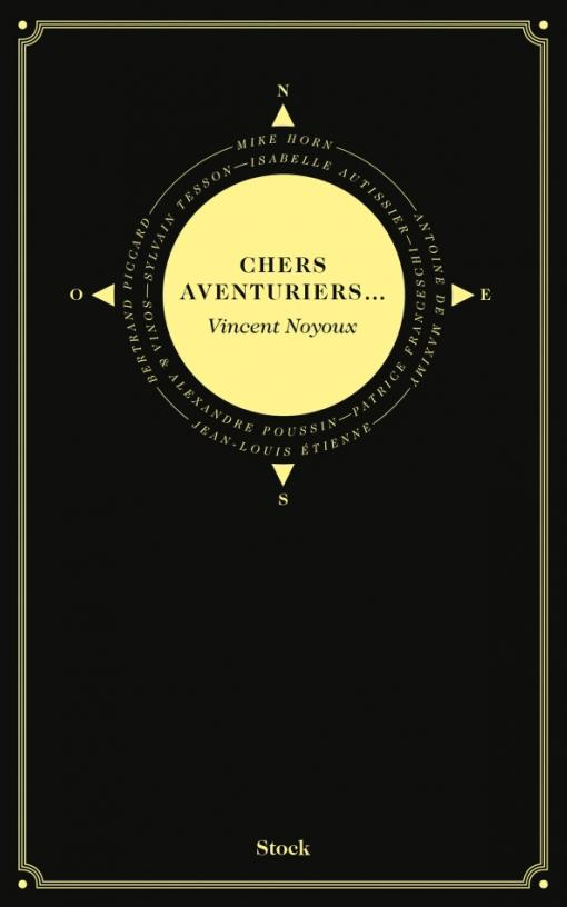 CHERS AVENTURIERS
