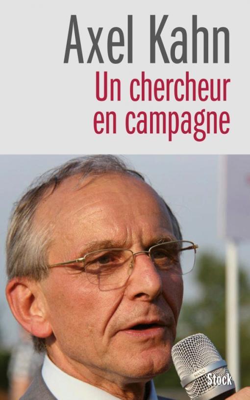 Un chercheur en campagne