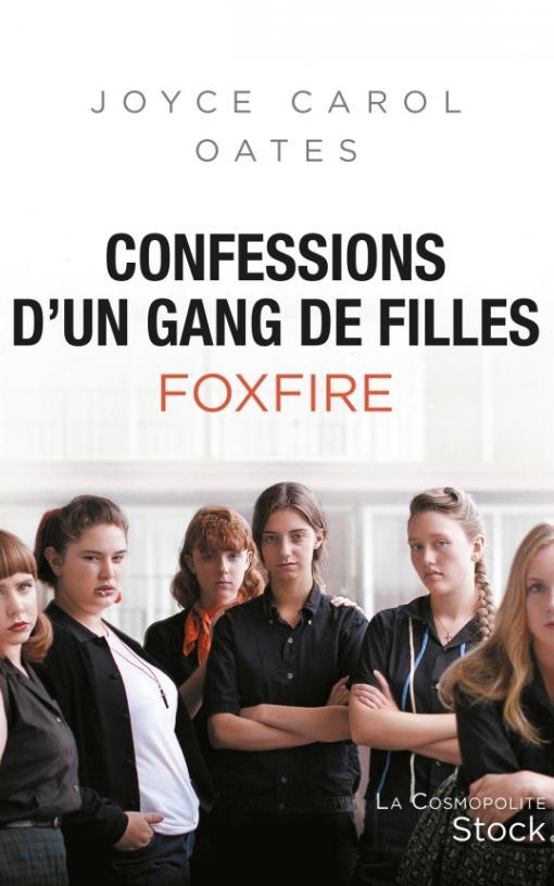 Confessions d'un gang de filles