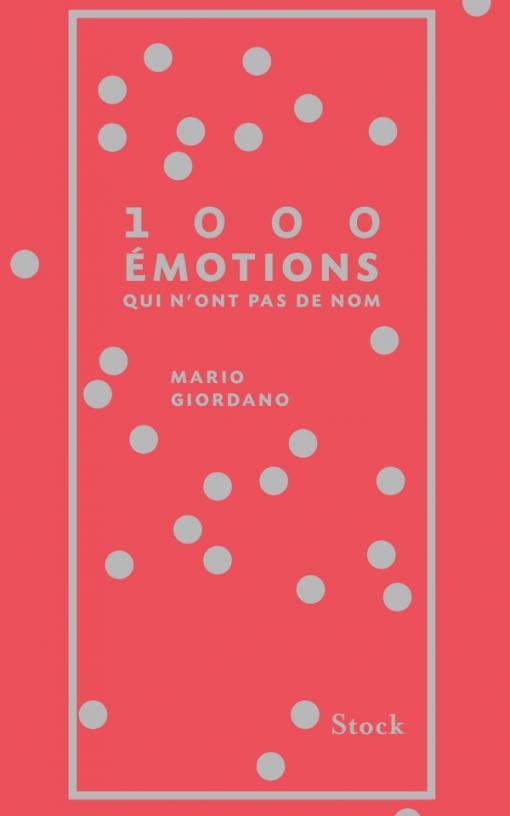 1 000 émotions