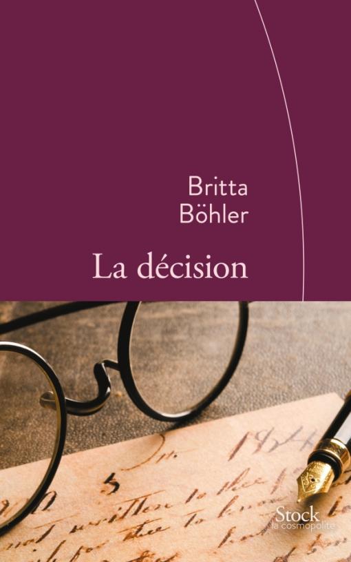 La décision