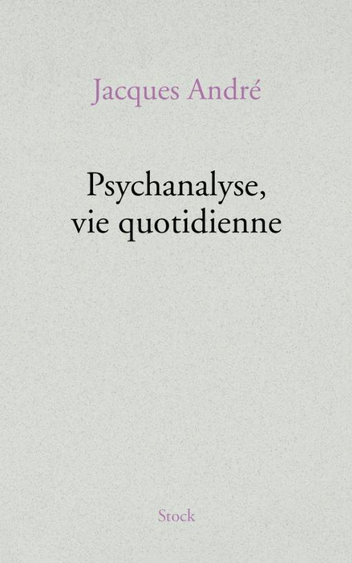 PSYCHANALYSE VIA QUOTIDIENNE