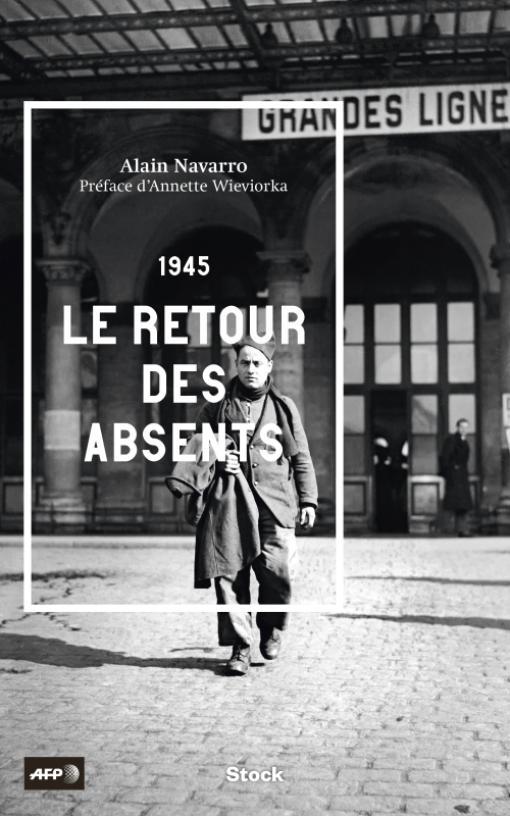 1945. Le retour des absents