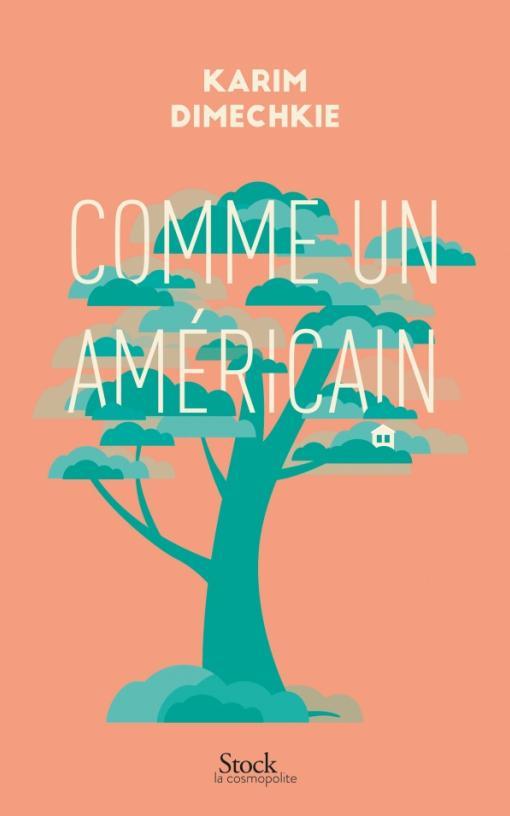 Comme un Américain