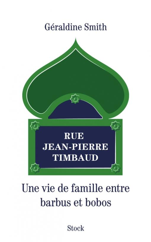 Rue Jean-Pierre Timbaud