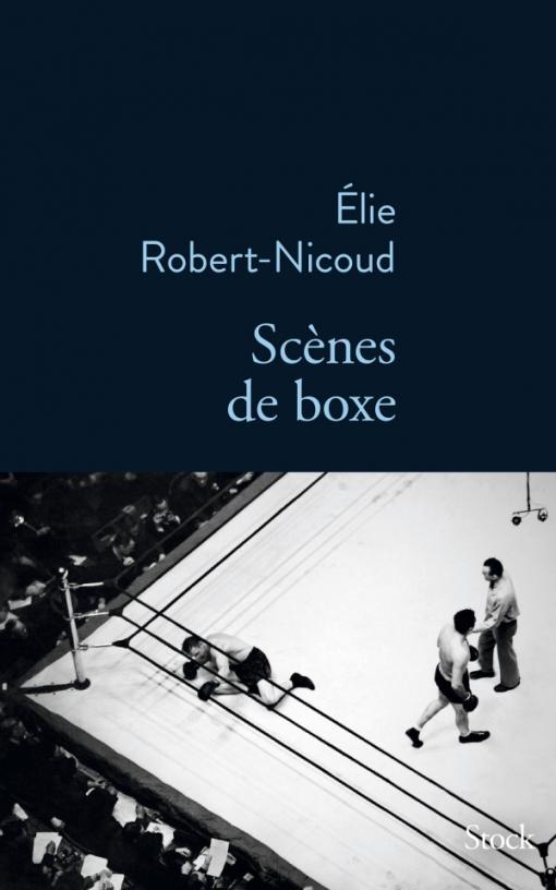 Scènes de boxe