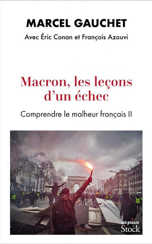 Macron, les leçons d'un échec