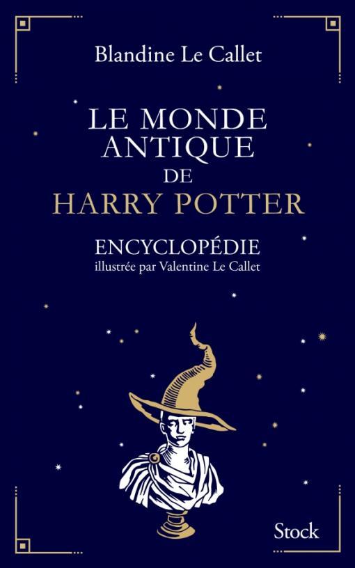 Le monde antique de Harry Potter