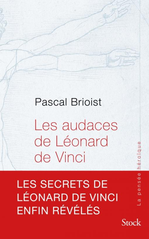 Les audaces de Léonard de Vinci
