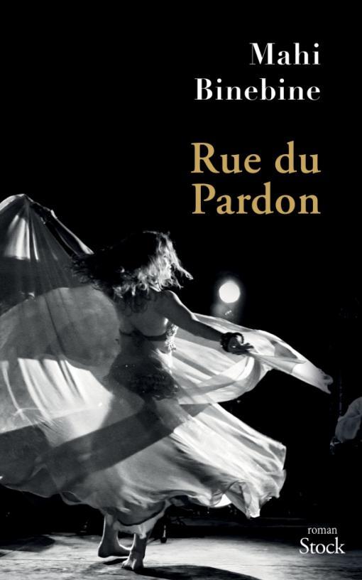 Rue du Pardon