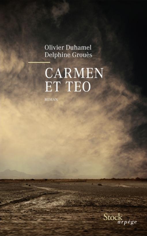 Carmen et Teo