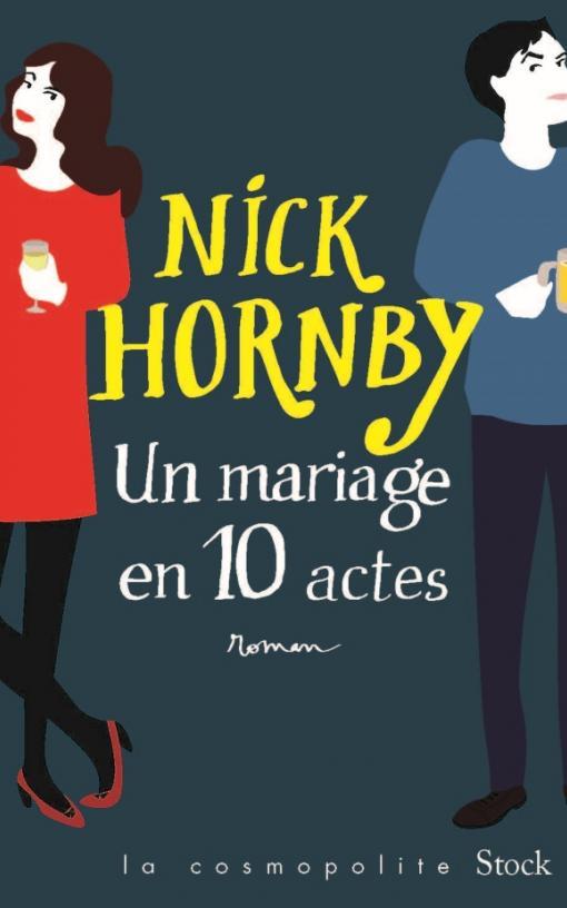 Un mariage en dix actes