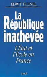 La République inachevée
