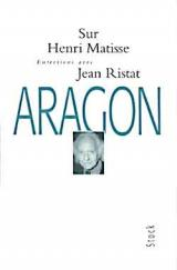Entretiens sur Henri Matisse