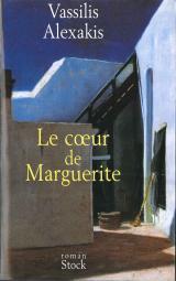 Le coeur de Marguerite