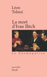 La mort d'Ivan Illitch