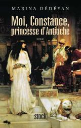 CONSTANCE PRINCESSE D ANTIOCHE