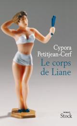 Le corps de Liane