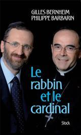 Le rabbin et le cardinal