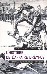 L'Histoire de l'Affaire Dreyfus T.1