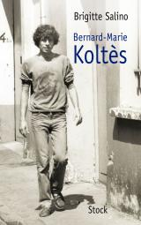 Bernard-Marie Koltès
