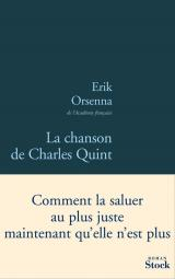 La chanson de Charles Quint