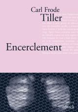 """Résultat de recherche d'images pour """"Encerclement Éditions Stock, 2009) Carl Frode Tiller"""""""