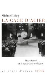 LA CAGE D'ACIER