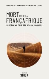 MORT POUR LA FRANCAFRIQUE