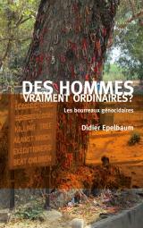 DES HOMMES VRAIMENT ORDINAIRES